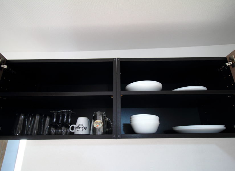 Tudelle T1 etage N4 cuisine 8