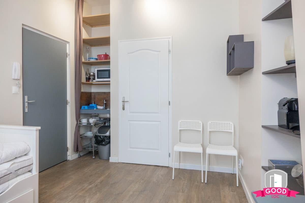 Studio La Plume Orléans3