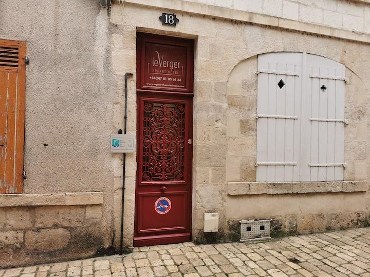 Studio La Plume Orléans4